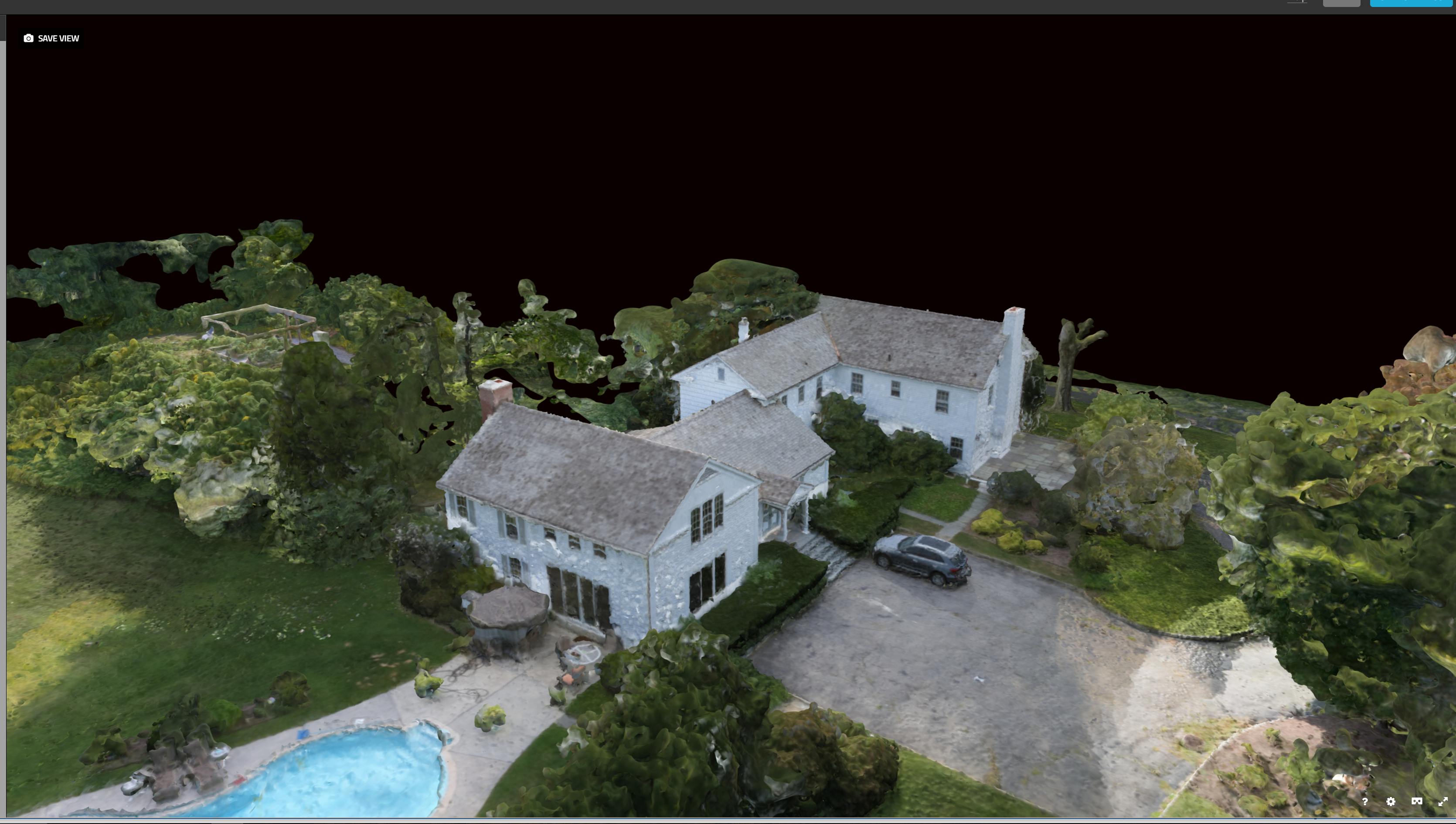 3d Model of Home & Property